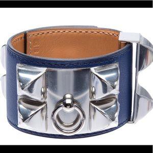 NIB AUTHENTIC Hermes CDC Bracelet